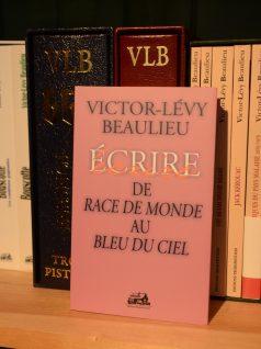 Collection Écrire